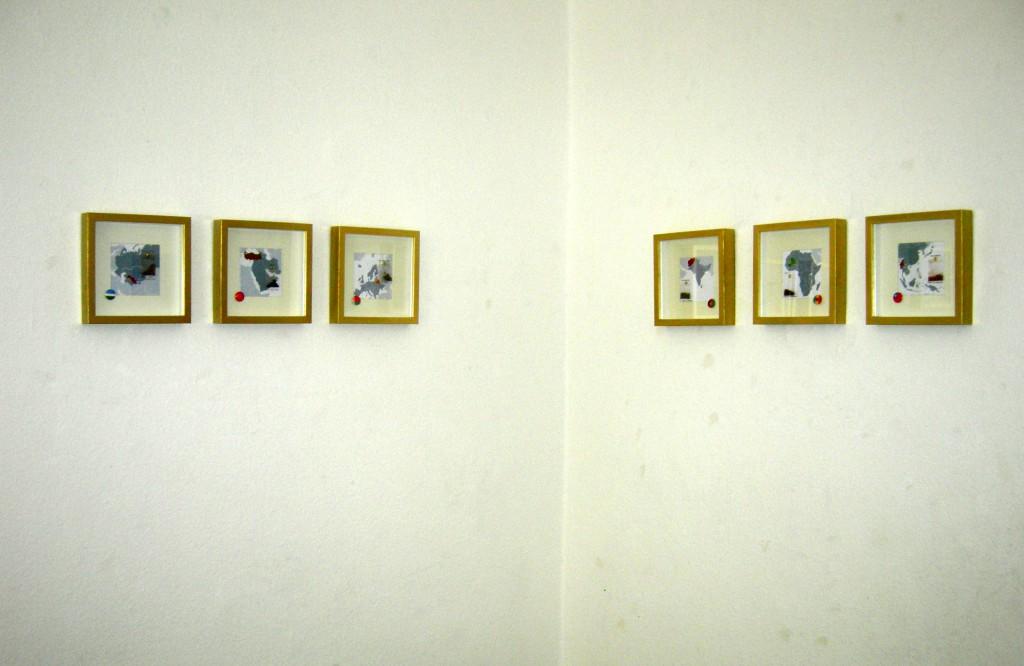 Ausstellung ´Luxus´