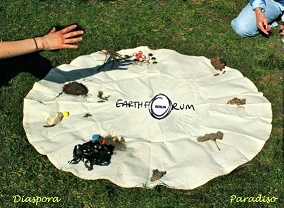 postkarte earth forum