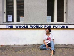 whole world for future